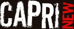 capri logo dark