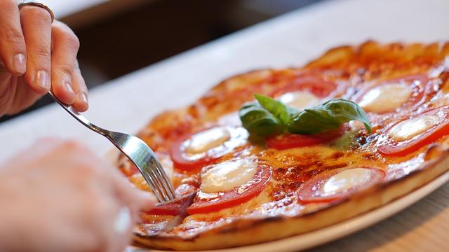 rekordy świata związane z pizzą