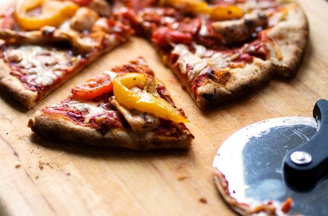 ulubiona pizza a Twój charakter