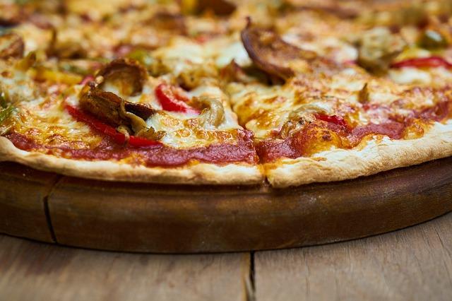 ostra pizza - jaki wybór będzie najlepszy?