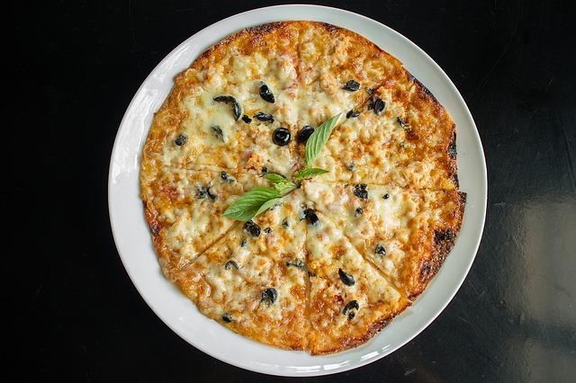 pizza margherita zamów kraków