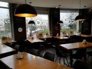 pizzeria capri new kraków chopina