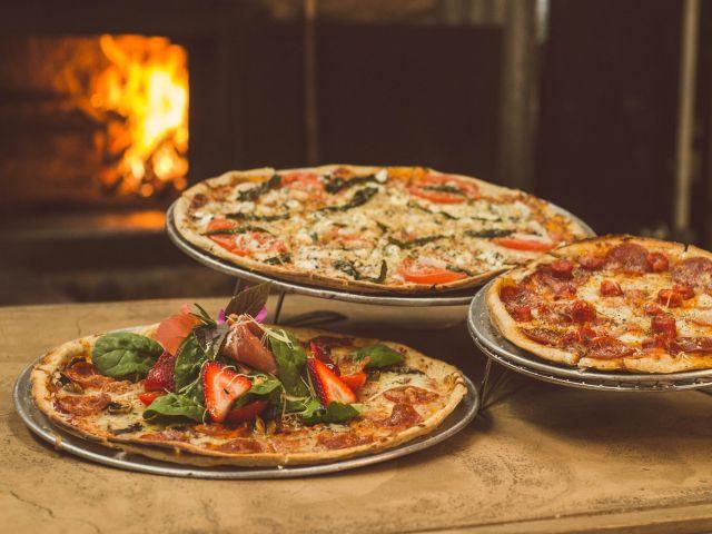 dlaczego pizza ma pozytywny wpływ na nasze zdrowie