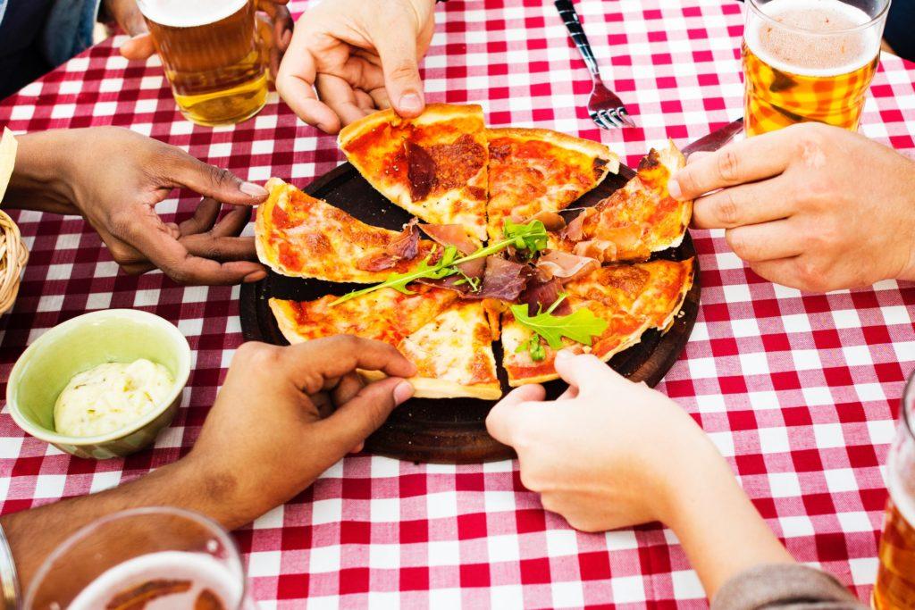 ciekawostki i fakty o pizzy które powinieneś znać