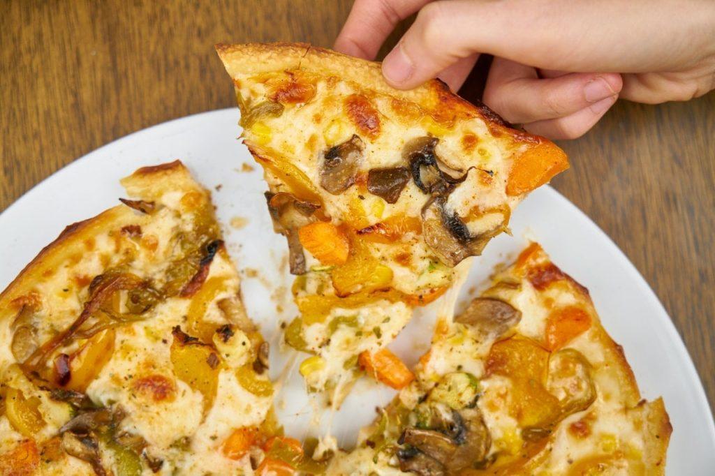 Rodzaje ranking najpopularniejszych pizz wśród Polaków